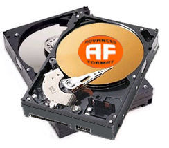 A Guide to Advanced Format Partitioning - Multibooters com