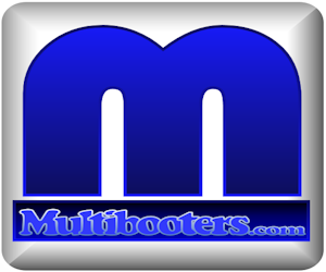 multibooters icon